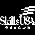 Oregon SkillsUSA Logo